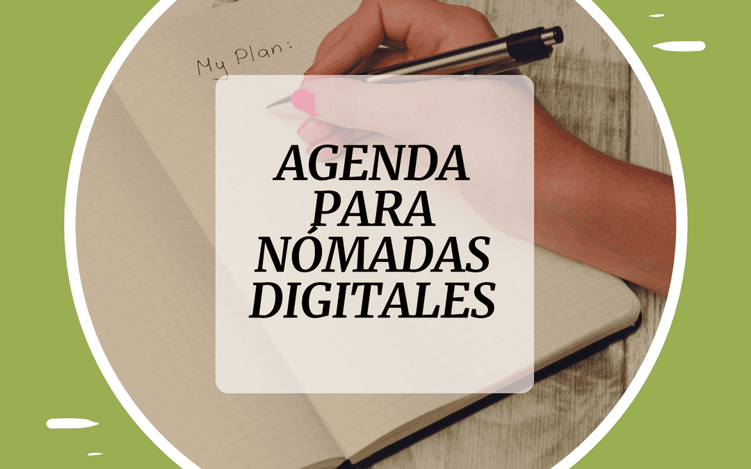 bullet journal nomadas digitales