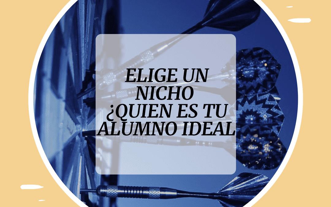 Cómo conseguir alumnos de español online