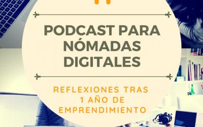 Capítulo 11: Reflexiones de 1 año de emprendimiento online
