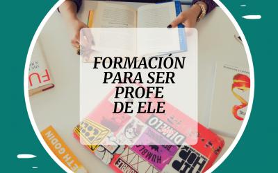 La mejor formación para ser profesor de español-International House