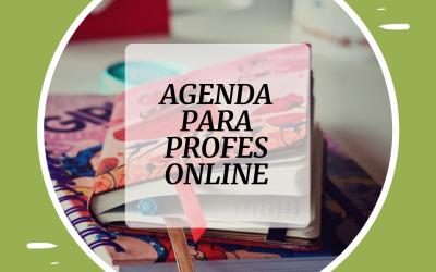 La mejor agenda para profes online: Bullet Journal