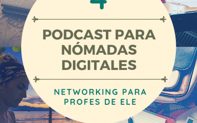 Capítulo 4: 3 ideas para hacer Networking entre profes de ELE