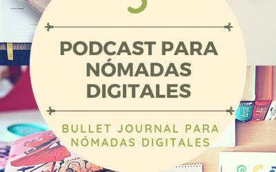 Capítulo 5: bullet journal para emprendedores y online nómadas digitales