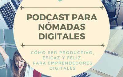 Capítulo 9: Eficaz y feliz. Productividad para nómadas digitales.